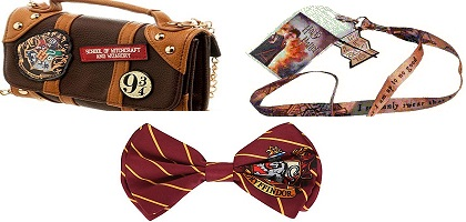 Harry Potter Accessories