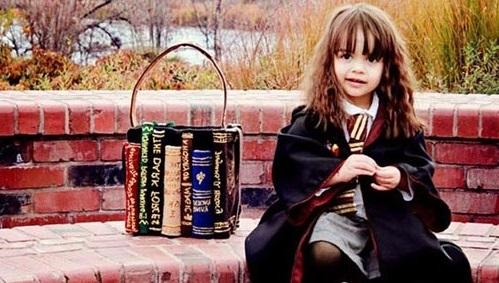 Fancy Dress Harry Potter