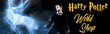 Harry Potter World Shop