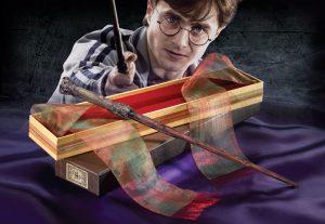 Potter Wand
