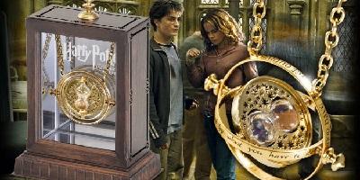 Harry Potter Prop Replicas