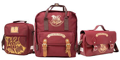 Harry Potter School Bags